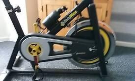 Brand new BodyMax Exercise Bike