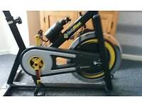 Brand new BodyMax Exercise Bike