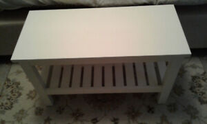 Brand New Ikea Entryway/Mudroom Bench Shoe Storage Rack