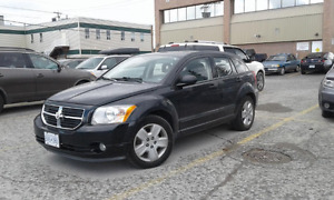 2008 Dodge Caliber Hatchback