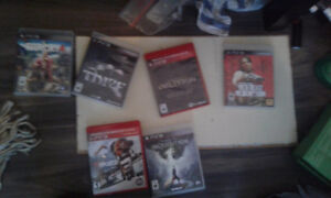 Ps3 games for sale. Best of ps3
