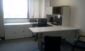 Professional office space available - Dorval & 403