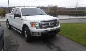 2014 Ford F-150 Camionnette 3.5 ecoboost