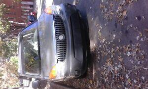 2003 Buick Rendezvous 3.3l Familiale