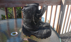 Size 10 - Men's Dakota insulatef HD3 T Max work boots