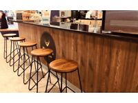 Coffee Shop Kiosk, Dartford, Kent ** Price reduced due to time wasters**