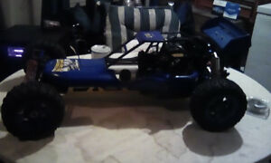 1/5th Scale Buggy