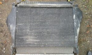 INTERCOOLER AND RAD for FORD E250,E350,E450 WITH 6 LITRE DIESEL Peterborough Peterborough Area image 1