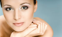 Professional Microdermabrasion in NW Home Spa