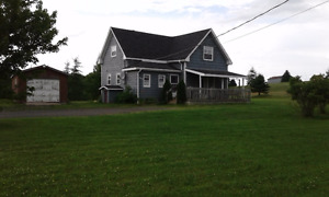 Quiet, Country Living - House for Rent