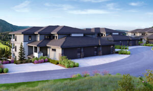 New Townhouse For Sale In West Kelowna