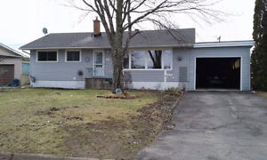 Bungalow in desirable P-Patch
