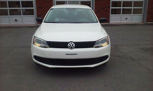 2013 Volkswagen Jetta de base Berline