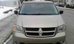 2008 Dodge Grand Caravan  automatique 3.3 L