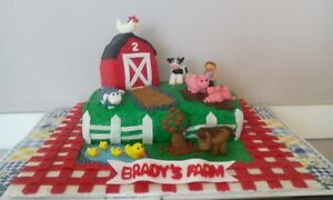 Elizabeth's Cake Creations! London Ontario image 10