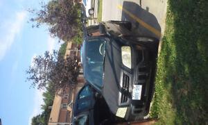 1999 Honda CR-V SUV, Crossover
