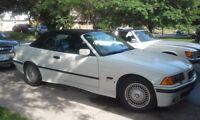 1994 BMW 3-Series 2 door Convertible