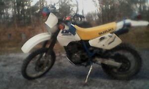 1991 DR350S for sale