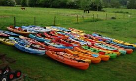 Kayaking business paddle boarding business.