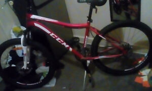 Ccm,incline special 24 speed (reduced)only $250