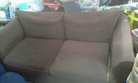 Two seater Sofa Bed FREE!