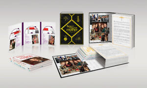 How i met your mother complete collection