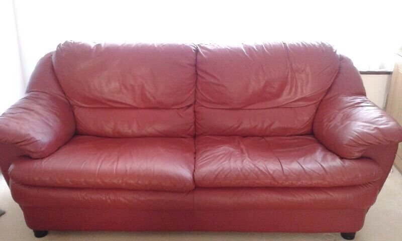 french connection coast three seater sofa EF BF BD 998 dfs 4