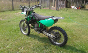 2001 KX 250 FOR SALE
