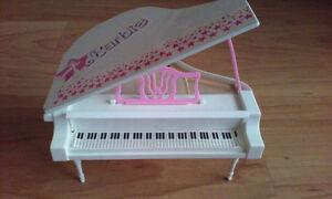 Piano à Queue BARBIE