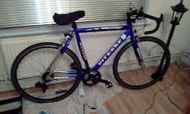 Vitesse race inn bicycle