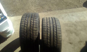 2-225-45-17 tires