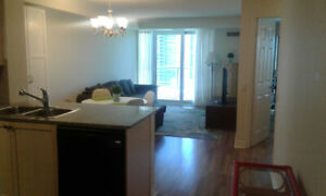 Furnished 1 Bedroom Walk to Scarborough Town Centre and Subway