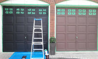 Painter-Exterior/Interior-Fair Quotes