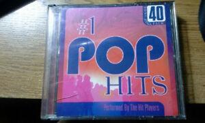 # 1 Pop Hits 2 CD Set