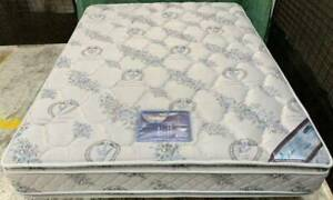 Excellent double-sided Pillow Top queen mattress#18.Pick up or deliver