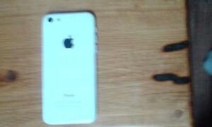 Iphone 5c 6 mois dusure