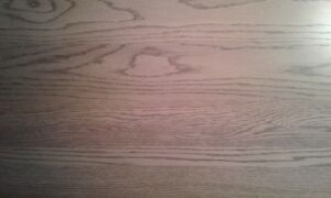 Solid Oak Coffee Table Kitchener / Waterloo Kitchener Area image 3