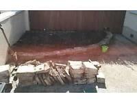 Bricks and Soil Free