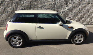 2008 MINI Cooper Automatique