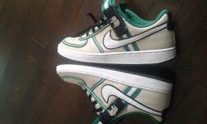 Nike vandal dunk air jordan force sb