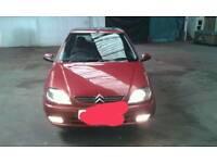 Citroën saxo parts
