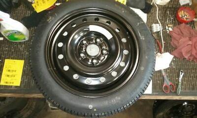 Wheel Alloy 17x4 Fits 09-14 TL 733845