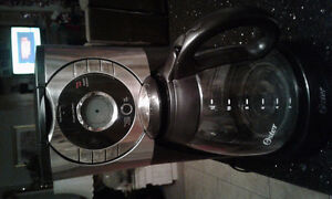 OSTER COFFEE MAKER WITH A TIMER