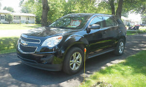 chevrolet equinox LS AWD ECO  2014