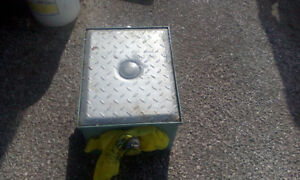 New Grease Trap London Ontario image 2