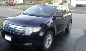 FORD EDGE SEL Loaded