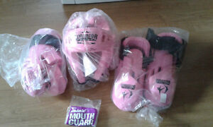 Sparring Gear New