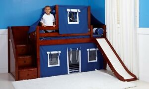 HOLIDAY EXTENDED SALE 15% OFF + FREE MATTRESS_ BUNK & LOFT BEDS Kitchener / Waterloo Kitchener Area image 3