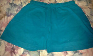 XL Ladies/Teens Shorts for Sale.