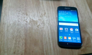 Nice shape Samsung galaxy S4 unlocked